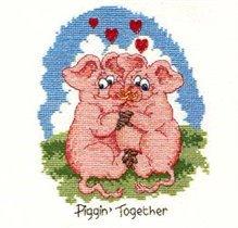 Piggin' Together