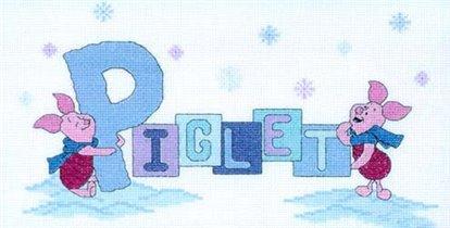 Piglet D93