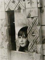 Поразительный взгляд:)))1984г