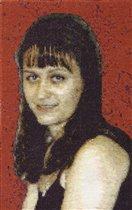 Портрет Виктории, т. е. мой:)