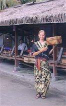 tradycyjny stroj Sasacki