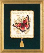 Graceful Butterfly