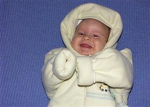 Беззубая улыбка