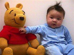 Jesse & Pooh