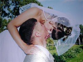 Самый лучший поцелуй!!!