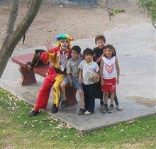 Дети нашего двора...