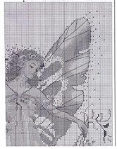 Adia, The garden's Fairy 2