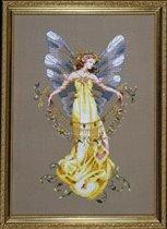 Adia, The garden's Fairy