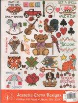 Omnibook of quickes BC
