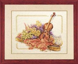Скрипка (Ланарте)
