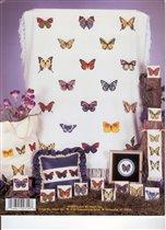 Butterfly Collecion CMH