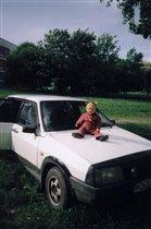 Паина машина-любимая!