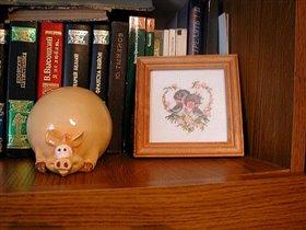 соловьи и свинка