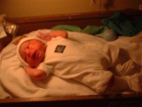 Я только родился!!!