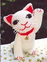 Нэко - китайский символ удачи