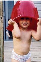 Современная красная шапочка