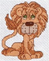 Будущий лев