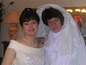 Две невесты: настоящая и фальшивая