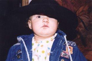 1998 год!А я в шляпе!