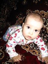 Никитка 7.5 месяцев