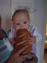 Бабушка не оставит голодом :))