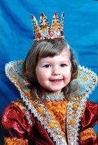 маленькая королева