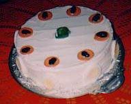 Торт из кортошки
