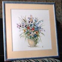 Pretty Vase (Lanarte No. 28777)