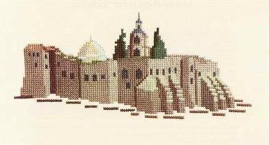 MonasteryOfTheCross