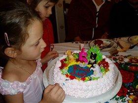 Ах, тортик