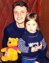 Хочу свитер как у папы!