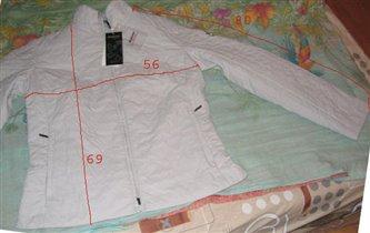 Куртка Баон