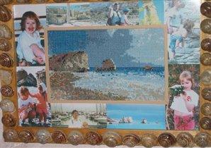 2001.Кипр.