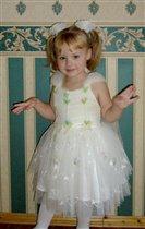 Принцесса - дошколенок