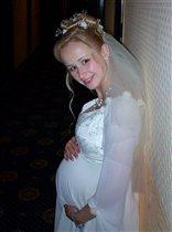 вдвойне счастливая невеста