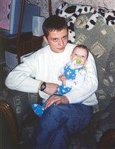 Это мы с дядей