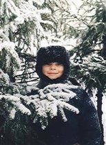 Зима, однако!