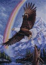 The Promise - Bald Eagle.