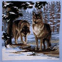 Волки от 'Сотвори сама'