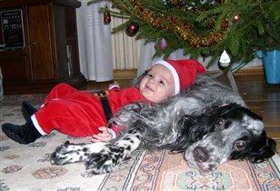 Веселого Рождества и Нового Года!!!