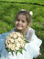 маленькая принцессочка кристи