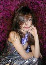 Ирина - портрет