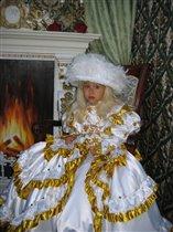Принцесса Сероглазка