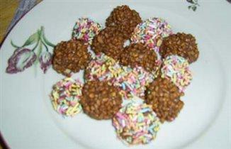 конфеты 'Фьерро роше'