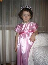 Принцесса Елизавета)))