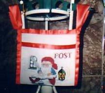 Post Santa