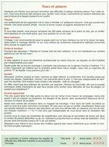 normande - page 15 - Trucs er astuces