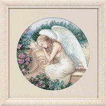 Ангел гардения