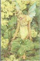 Зеленая фея