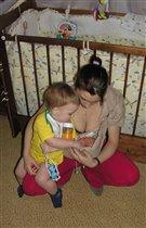Мама и дети :-)